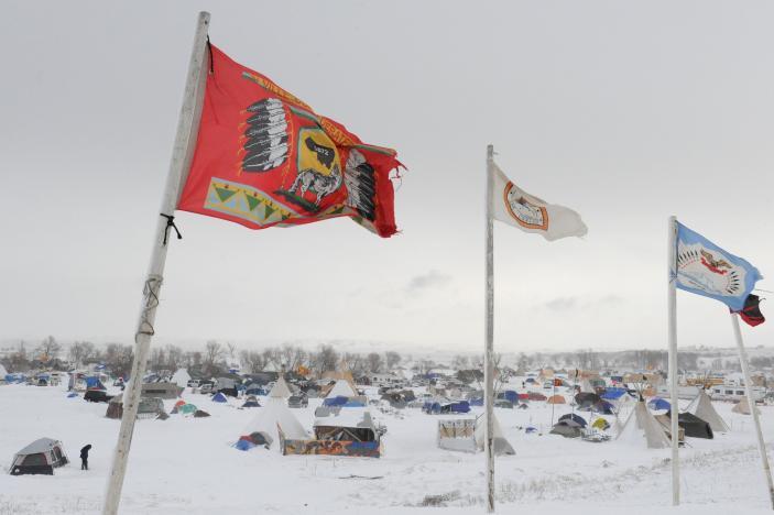 standing rock dakota access 2016 camp
