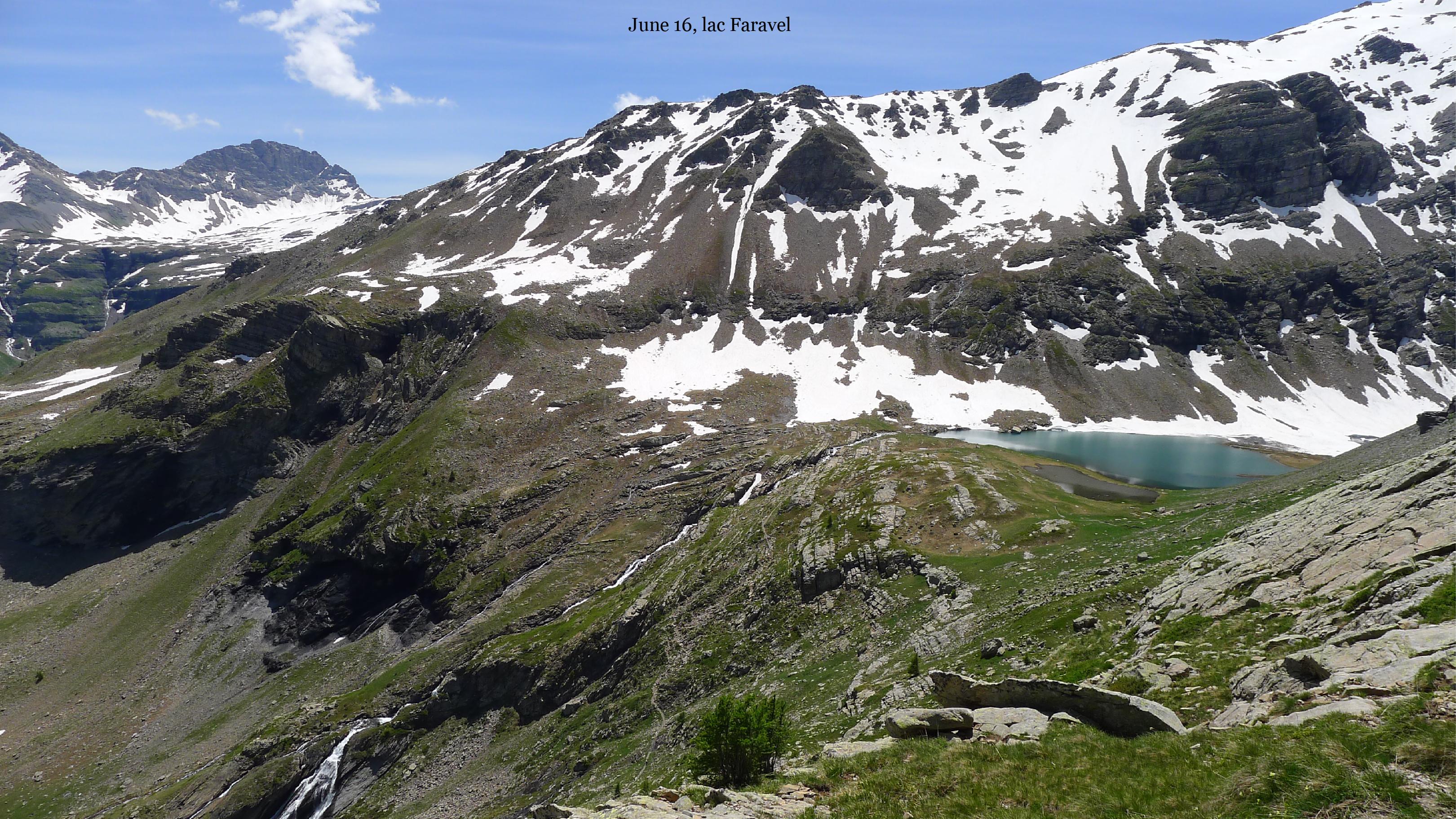 nicolas barbier ventdouxprod 2017 lac Faravel Ecrins June juin
