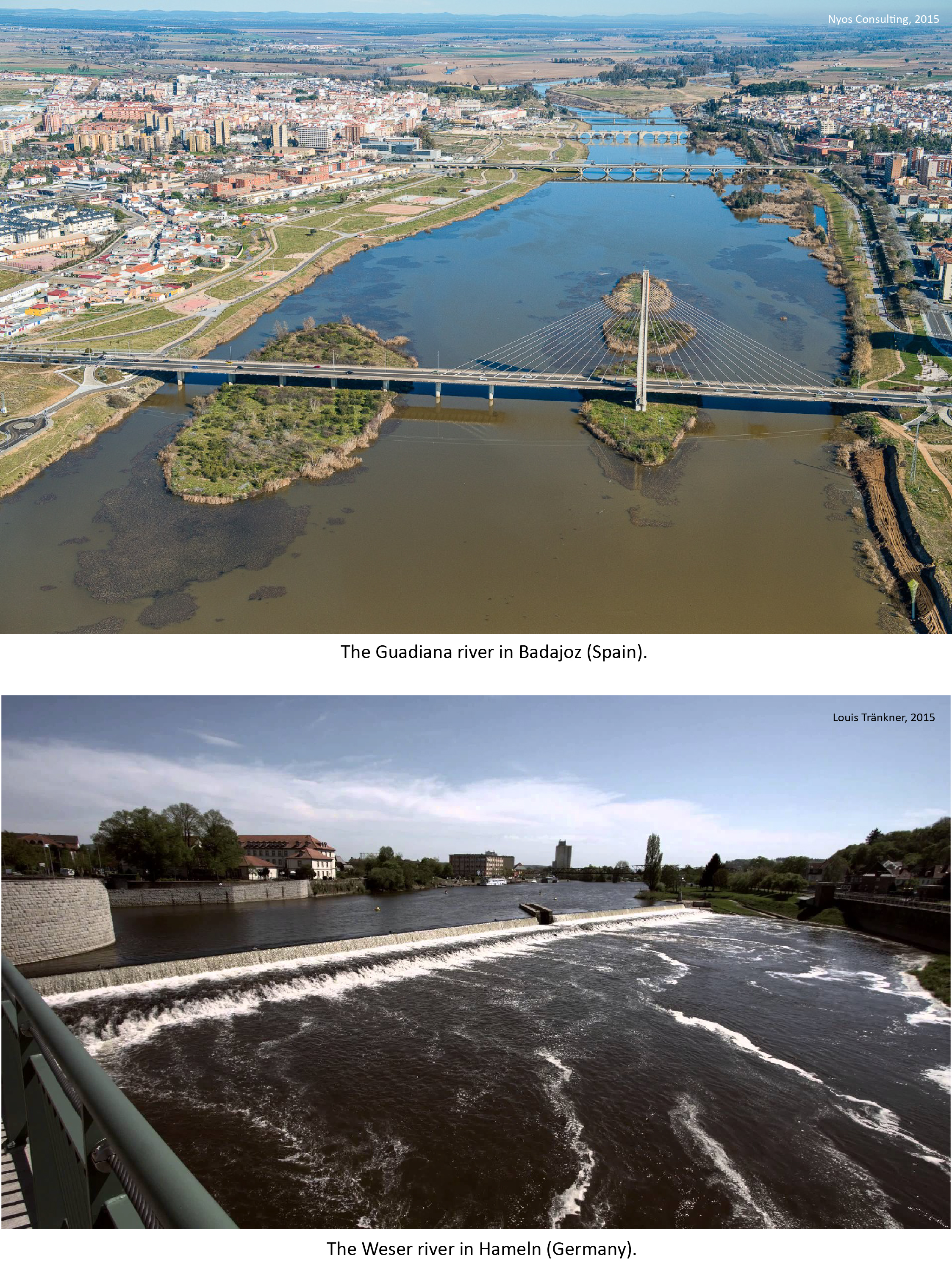 ventdouxprod nicolas barbier 2017 european union water polluters guadiana river weser river less than good ecological status water pollution toxic european union law