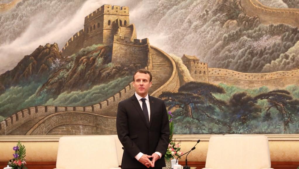 nicolas barbier ventdouxprod 2018 macron china nuclear airbus airbus beef luxury self-destruction