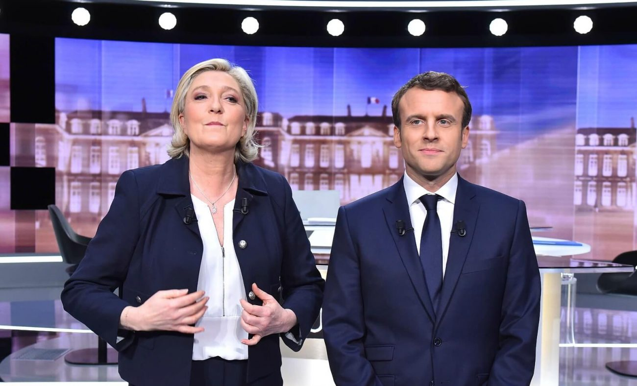 ventdouxprod 2018 nicolas barbier sadisme Marine Le Pen droite gauche caviar Macron sadisme anti-réfugiés accueillons des millions de réfugiés asiatiques africains