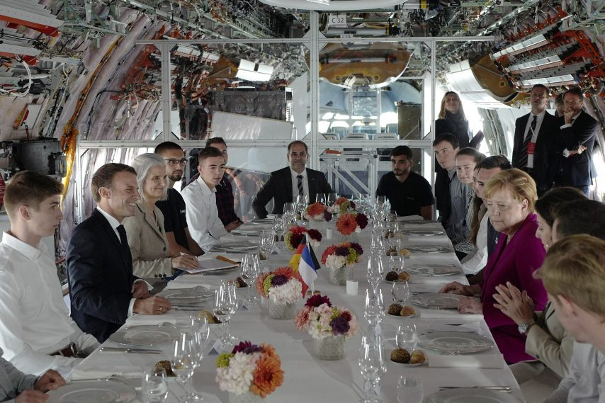 ventdouxprod 2019 nicolas barbier macron merkel climate fuckers contaminate the youth with their oil-based economies and polluted minds