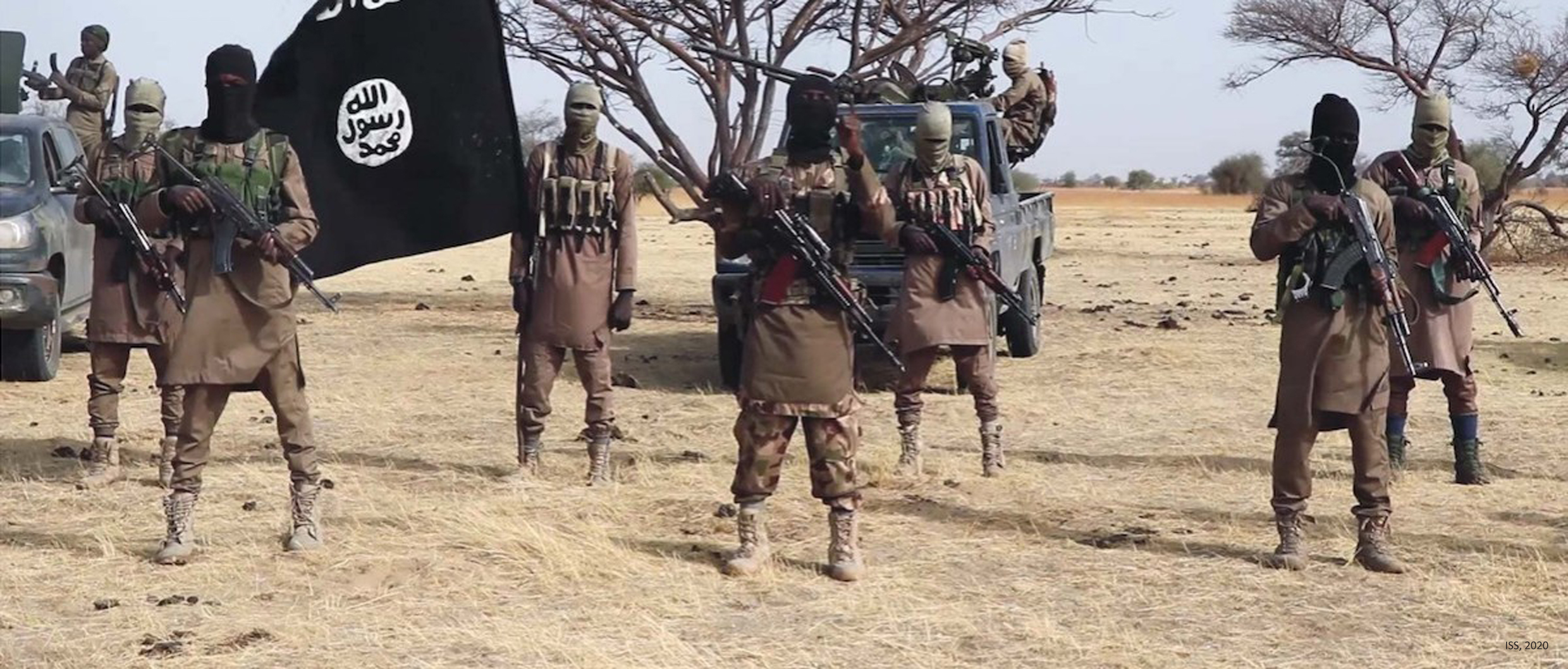 ventdouxprod 2020 the European Union and France contribute to the rise of extremism and Boko Haram in the Sahel