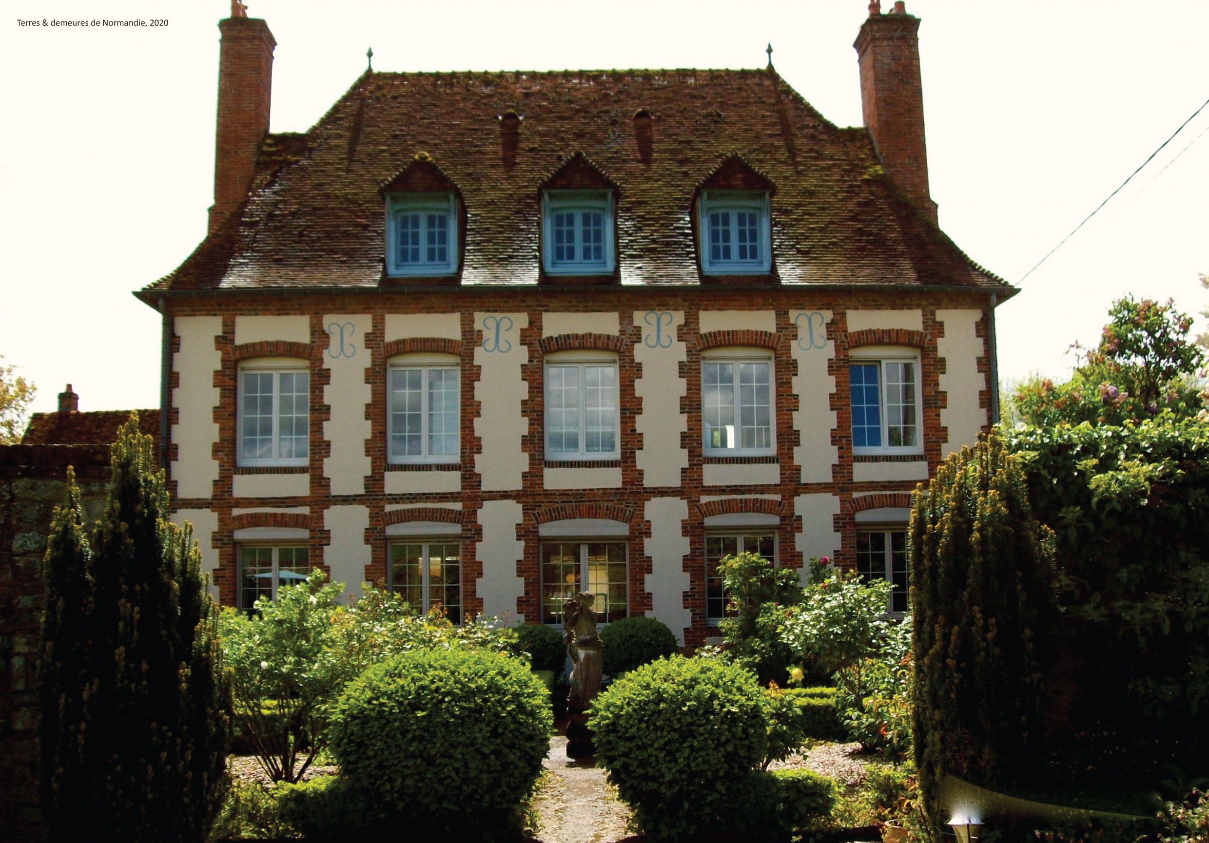ventdouxprod 2020 France has probably more large or huge second homes than the French nobility ever had before the French revolution in 1789