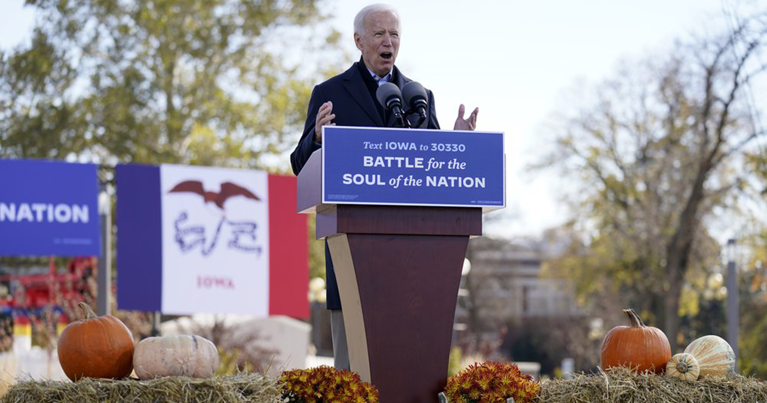 ventdouxprod nicolas barbier 2020 biden supports a conventional agriculture that pollutes the environment and damages people's health i voted for joe