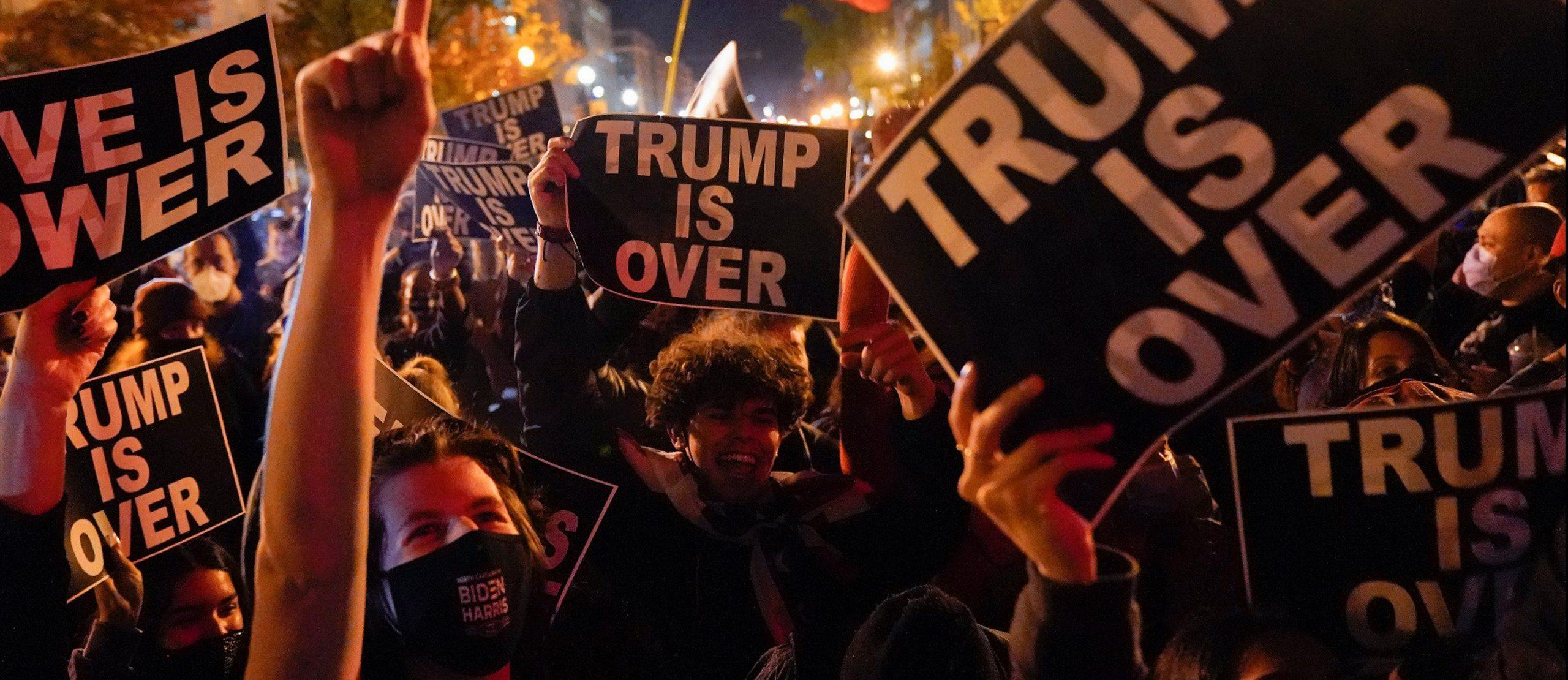 ventdouxprod 2020 Nicolas Barbier : article sur le programme de Joe Biden approuvé par 80 millions de citoyens américains